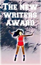 The New Writers Awards 2019 [OPEN] by NewWritersAward