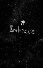 Embrace by huffyhuffy
