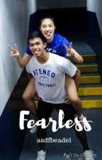 Fearless by asdfbeadel