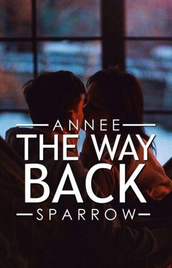 The Way Back | July NaNoWriMo