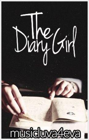 The Diary Girl by musicluva4eva