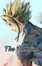 The Promise (Toshinori Yagi/All Might x OC) by llMumeill