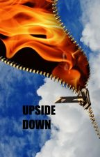 UPSIDE DOWN by Fibradelica