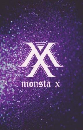 Monsta X Song Quotes - Crazy in Love - Wattpad