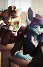 ((CLOSED)) Furrwood High [Furry Highschool RolePlay] by HarryAngwolfian