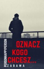 oznacz... by personhappyperson