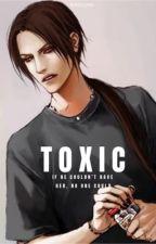 toxic [itachi x sakura] by byeolling