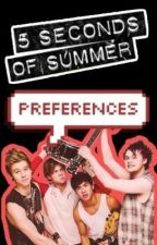 5sos Preferences by imma_penguin93