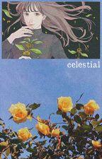 Celestial | Portfolio by mikeyswan