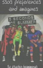 5sos Preferences/imagines by psycho-hemmings