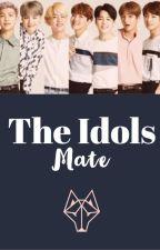 The Idols Mate// BTS ff \\ by TheJ0kes0nY0u