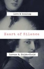 Heart of Silence by Edorenel