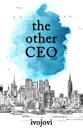 The Other CEO | ✓ by ivojovi