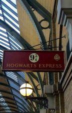 [HP] Hogwarts và Huyền thoại Phù thuỷ lai by _Linnieiss