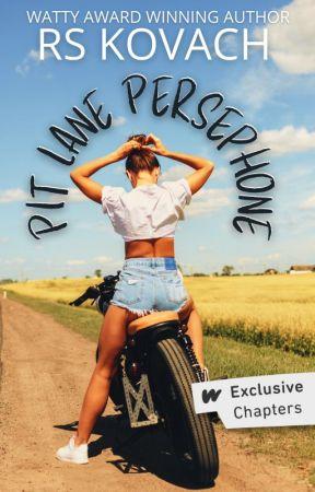 Pit Lane Persephone by rskovach