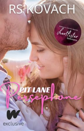 Pit Lane Persephone | Regular Updates by rskovach