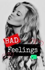 Bad feelings by lillylanden