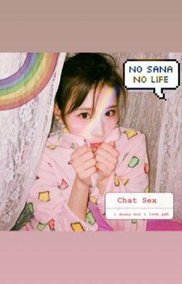 Đọc truyện mess | saida | 'chat sex'👌🏻👈🏻 | 18+