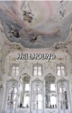hellhound, niklaus mikaelson  by uncleelijah