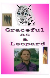Graceful as a Leopard by TracyBurlew