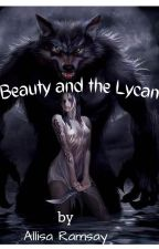 Beauty and The Lycan by DarkRven