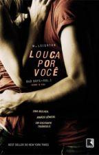Louca Por Você - M.Leighton by SubsMrDornan