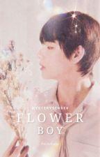 Flower Boy by MysterySender