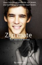 Zijn mate by deemsie
