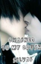 chained to my crush: emo boyxboy (ON HOLD) by nalaismyalterego