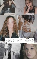 Hold My Hand by libro_cubicularist