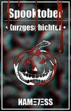 NAME7ESS Halloween-Wettbewerb 2018 by NAME7ESS
