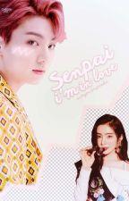 [OG] Senpai, I'm in Love | JJK  by iamyourcupcake