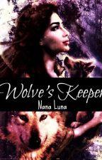 Wolve's Caretaker by Nana_Luna