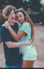 Cheat //  Jack Avery X Reader (WDW FanFic) by Sanvi_xo