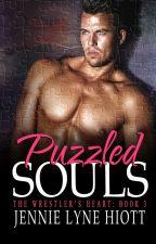 Puzzled Souls by JennieLyneHiott