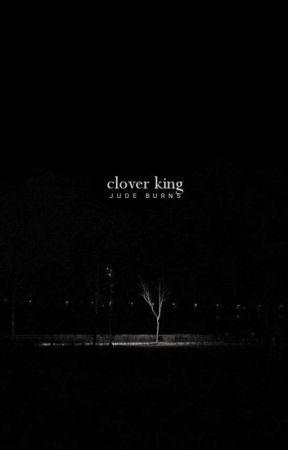 clover king.  by sfeiten