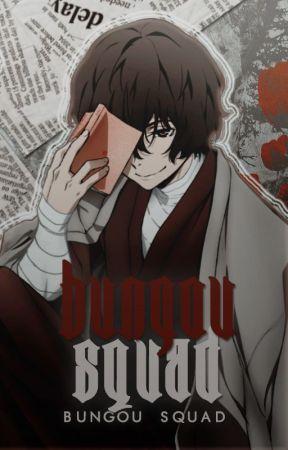 Bungou Squad! by bungousquad