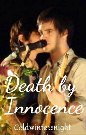 Death by innocence by Coldwintersnight