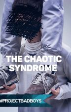 The Chaotic Syndrome by AAgirlride