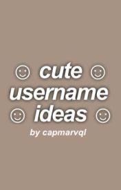 Cute Username Ideas Ariana Grande Usernames Wattpad