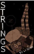 Strings | SLYMAU | (MSxFNAFxSKYMEDIA) by LiSungHo