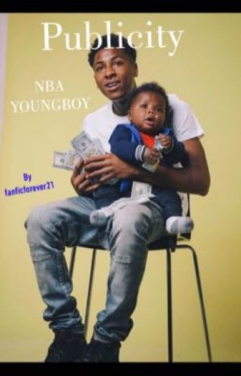Publicity- NBA YOUNGBOY