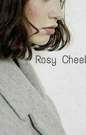 Rosy Cheeks by czlbybrzck