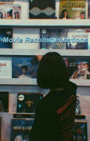 Movie Recommendations by holehtae