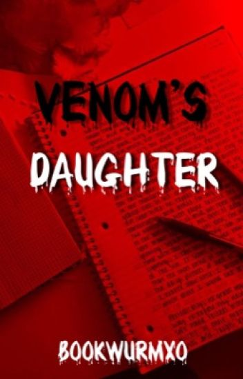 Venom's daughter
