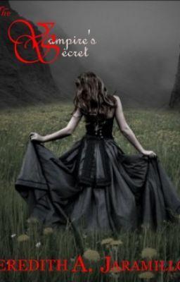 The Vampires Secret