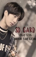 SD Card || Stray Kids Horror Fanfic by hoe4svt