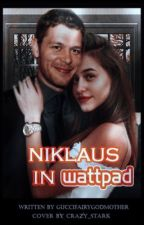 |Niklaus in Wattpad| {The Originals} by GucciFairyGodMother