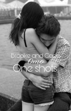 Brooke and Cade Omorashi One shots  by Omorashi