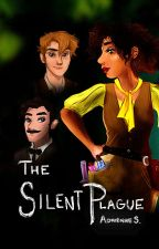 The Silent Plague by riennems